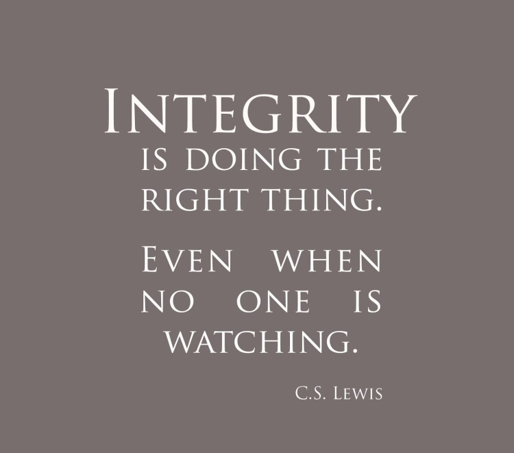 Image result for integrity definition